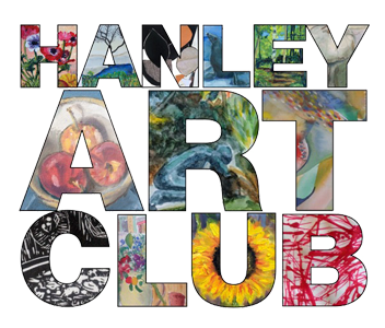 Hanley Art Club logo